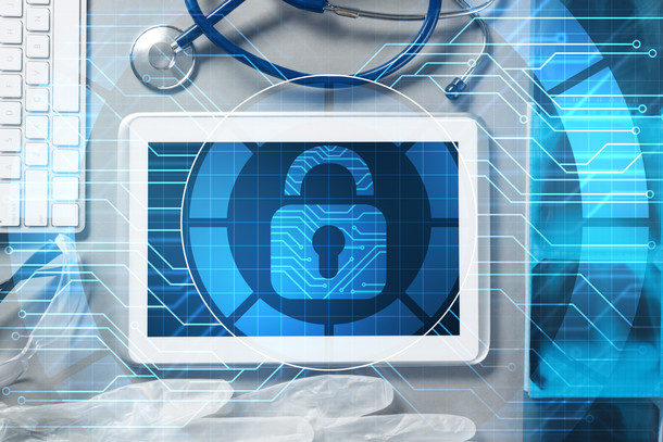 Medical Device Security - Start With the Basics