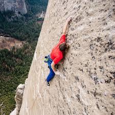 Free Climbing and Leadership - Four Takeaways