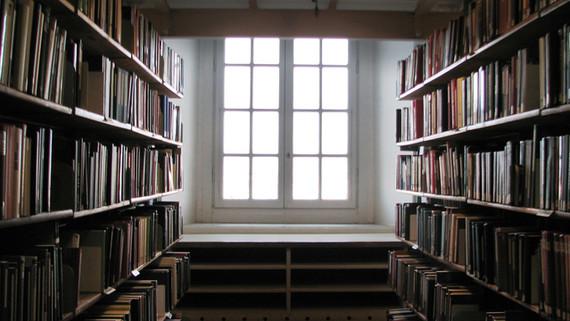 Reading Room - January 2016