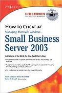 Small Business Server 2003 by Susan Snedaker