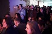 Audiences
