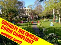 Hoxton Garden