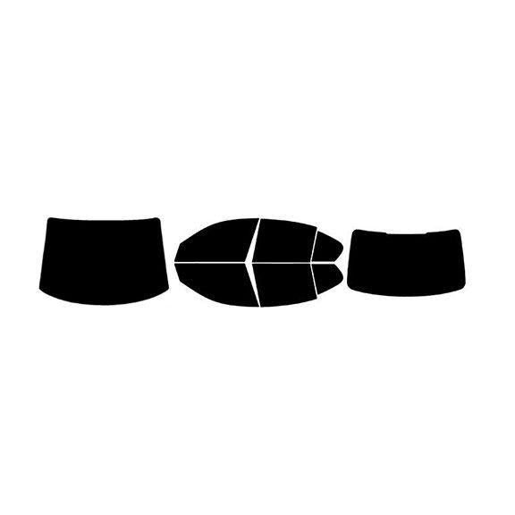 Car(Carbon) + Windshield (Ceramic)