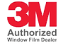 3M security window tint film