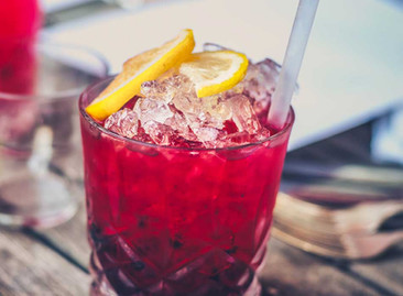 Unsere Cocktails & Longdrinks
