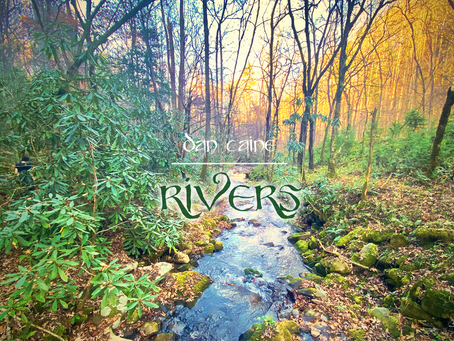 """Rivers"" - The New Album is Out Now!"
