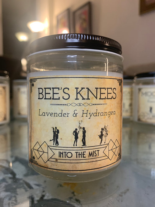 Bee's Knees Candle