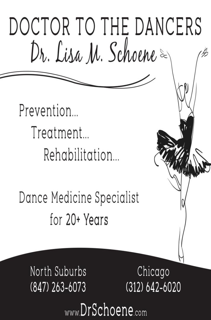 Dr. Lisa Schoene