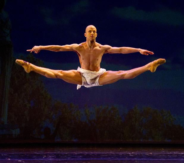 Evanston Dance Ensemble _ Body of Work 2