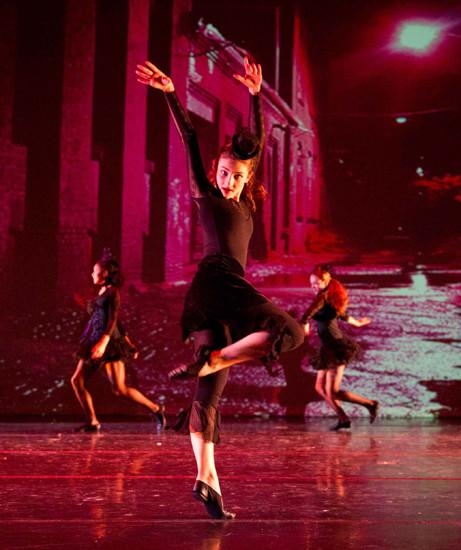 Evanston Dance Ensemble _ Count me In 2.