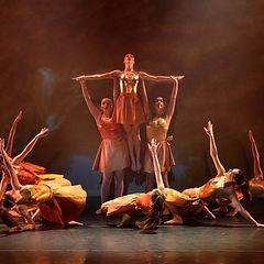 Evanston Dance Ensemble _ Space Odyssey_