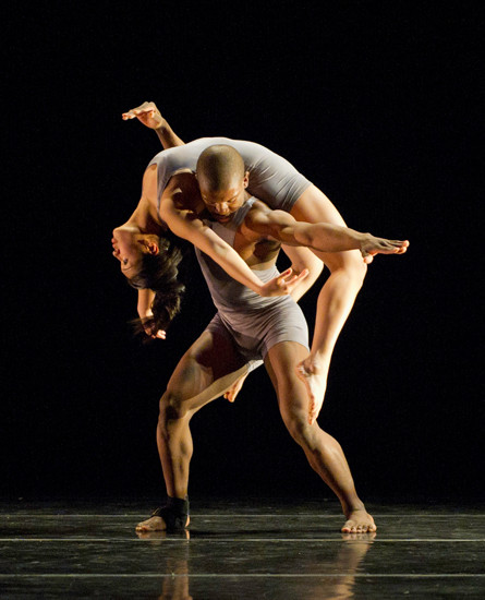 Evanston Dance Ensemble _ Body of Work 5