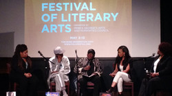 2017 Literary Festival of the Arts