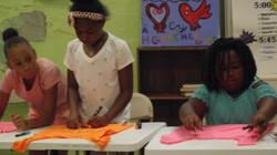 Global Journey for Children Inc