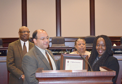 Prince George's County Proclamation
