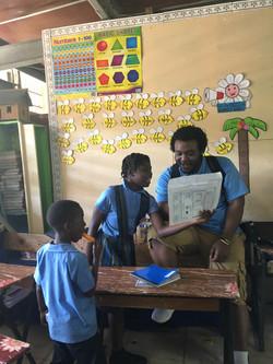 Global Journey for Children