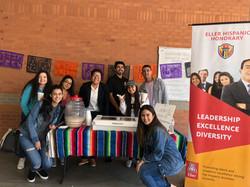 Horchata & Conchas Fundraiser 2018