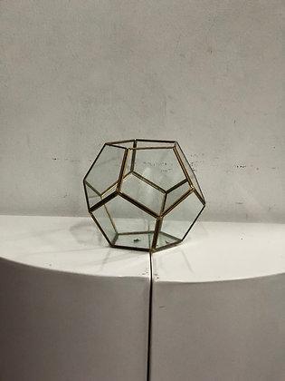 Base Pentagonal