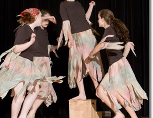 More Performances: Jennifer McGowan's Creative Dance