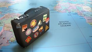 Fácilmente permita que un menor de edad viaje al extranjero sin algún tutelar
