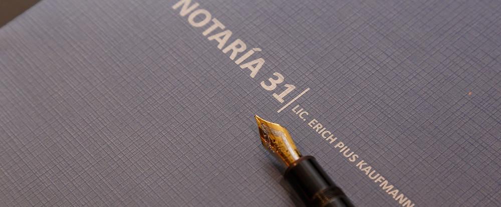 Notaria 31
