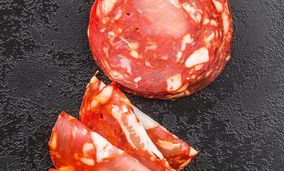 Chorizo Salami i. Stück