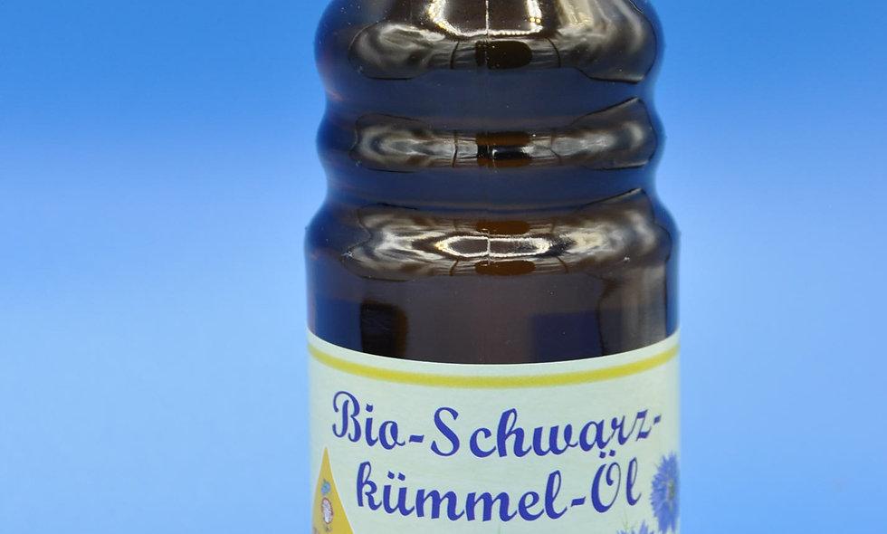 Bio - Schwarzkümmel-Öl