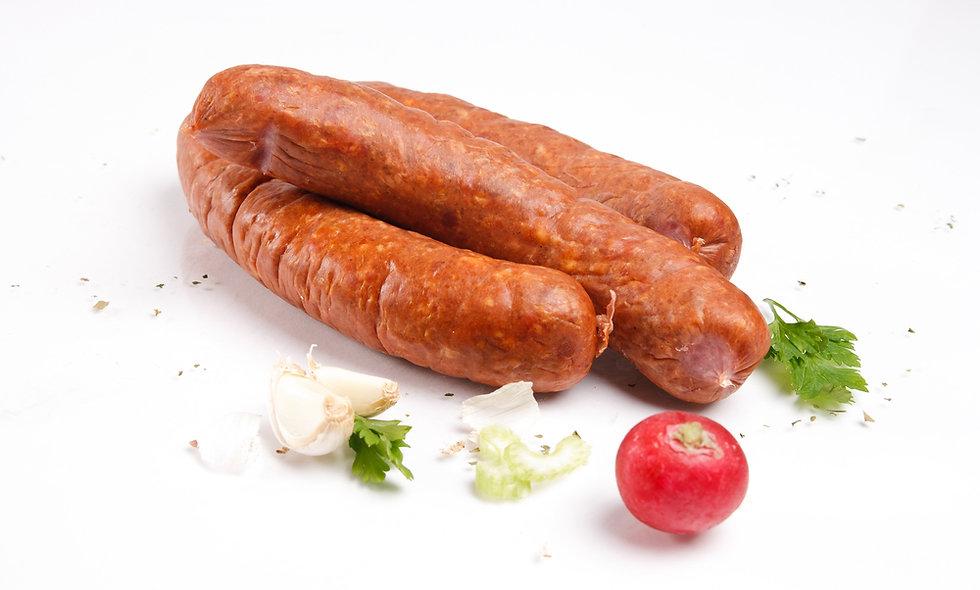 Rindfleischknacker