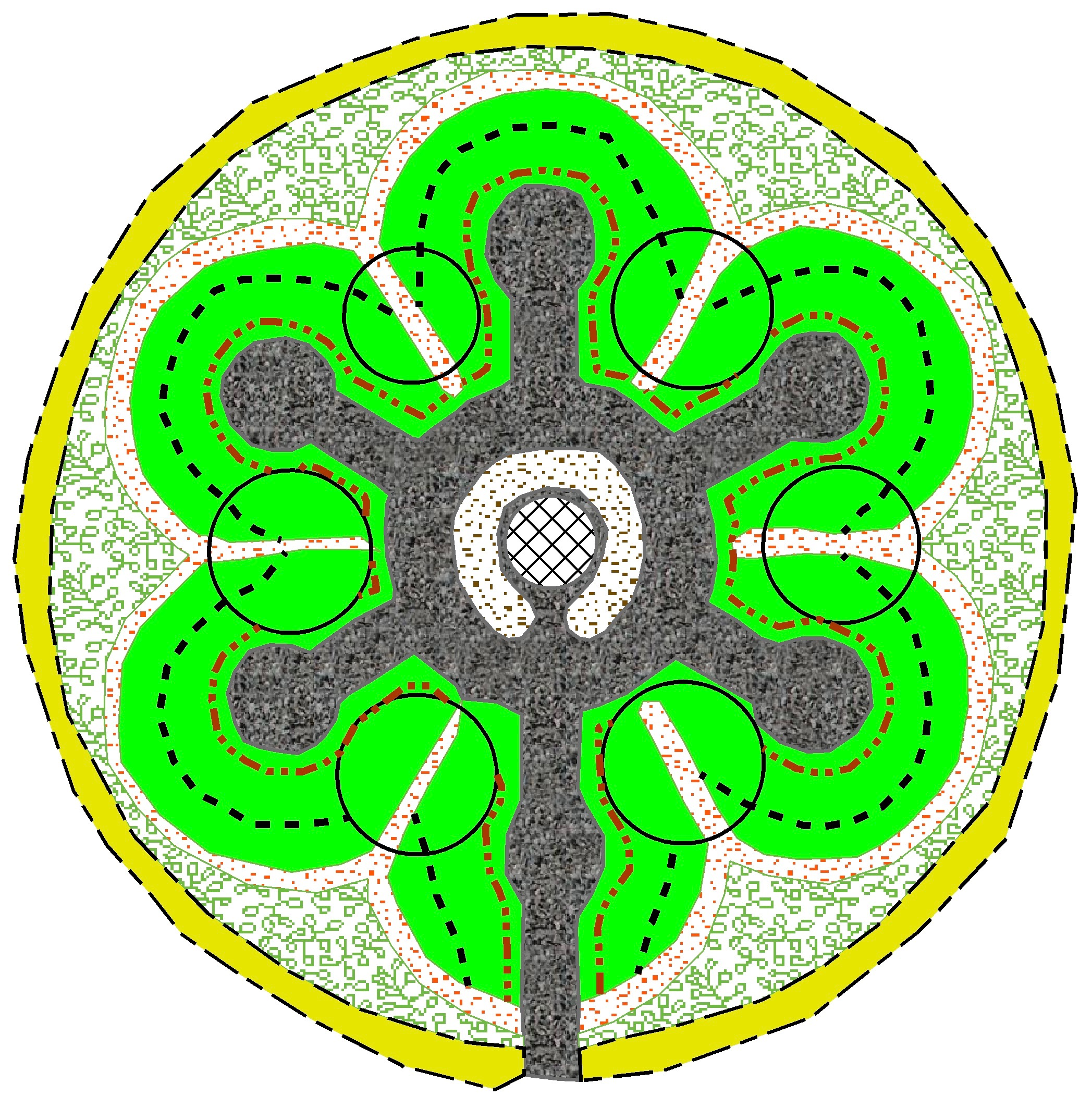 Mandala Garden Workshop