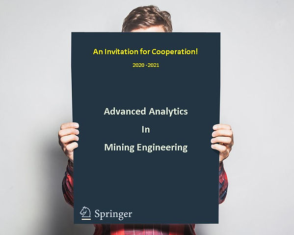 Advanced Analytics in Mining Engineering