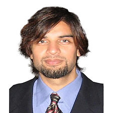 Ike Ahmed, MD, FRCSC