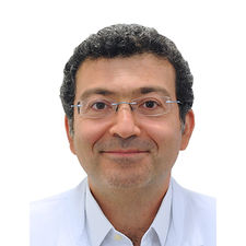 Eric Gabison, MD, PhD