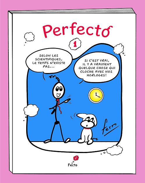 Perfecto Tome 1 (Français)