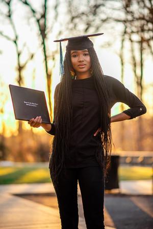 Graduation Photoshoots