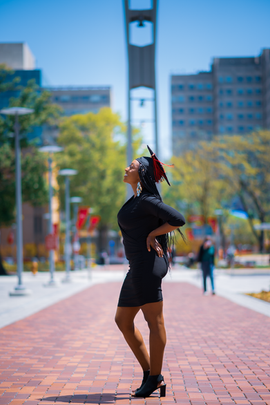 Graduation Photoshoots