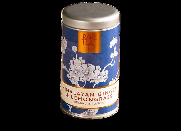 Himalayan Ginger & Lemongrass Loose Tea