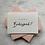 Thumbnail: Will You Be My Bridesmaid?
