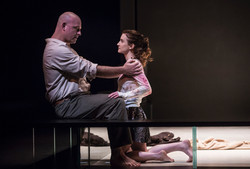 A View from the Bridge, directed by Ivo Van Hove, Goodman TheatreA View from the Bridge, directed by