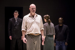 A View from the Bridge, directed by Ivo Van Hove, Goodman Theatre