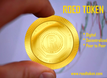 ROED Launches its Initial Coin Offering