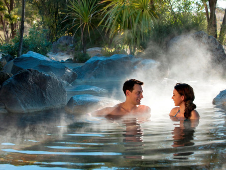 Rotorua | The best things to see and do 👀 👍