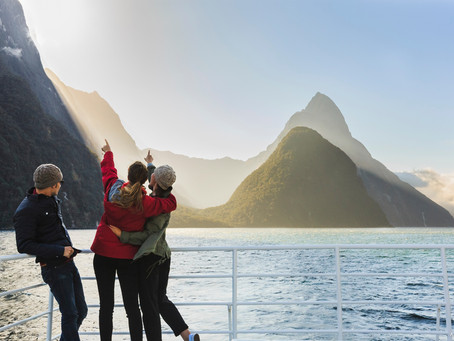 Fiordland | The best things to see and do 👀 👍