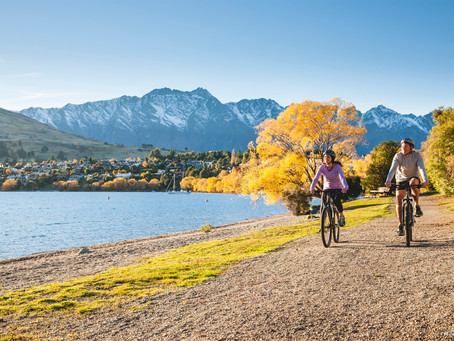 Queenstown | The best things to see and do 👀 👍