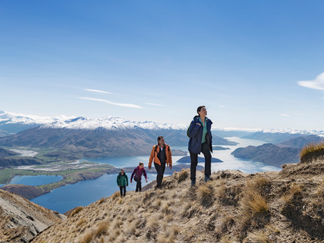 Lake Wanaka | The best things to see and do 👀 👍