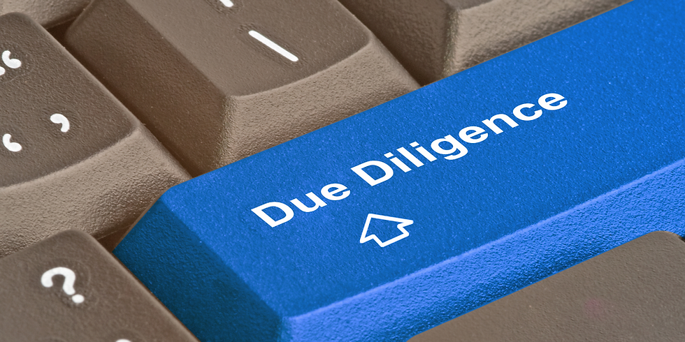 Tech Due Diligence for Deal Teams