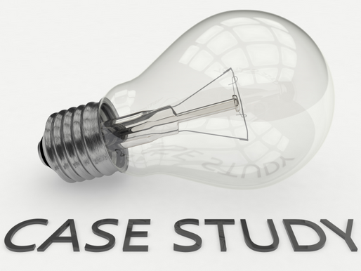Case Study - B2B SaaS company Big Bang
