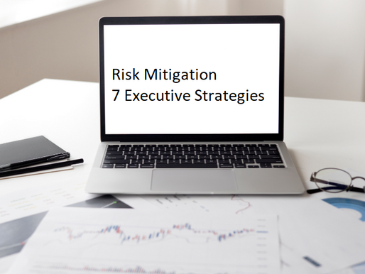 7 Executive Strategies to Mitigate the Shifting Risk Profile for Private Equity Due to Technology