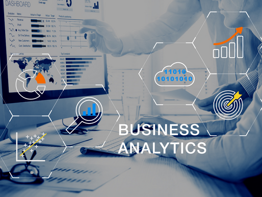 Data! The [Competitive Edge] for Business and Technology