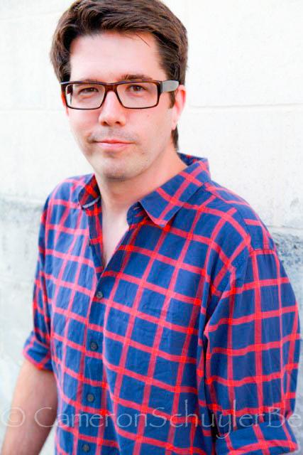 Kevin Broberg