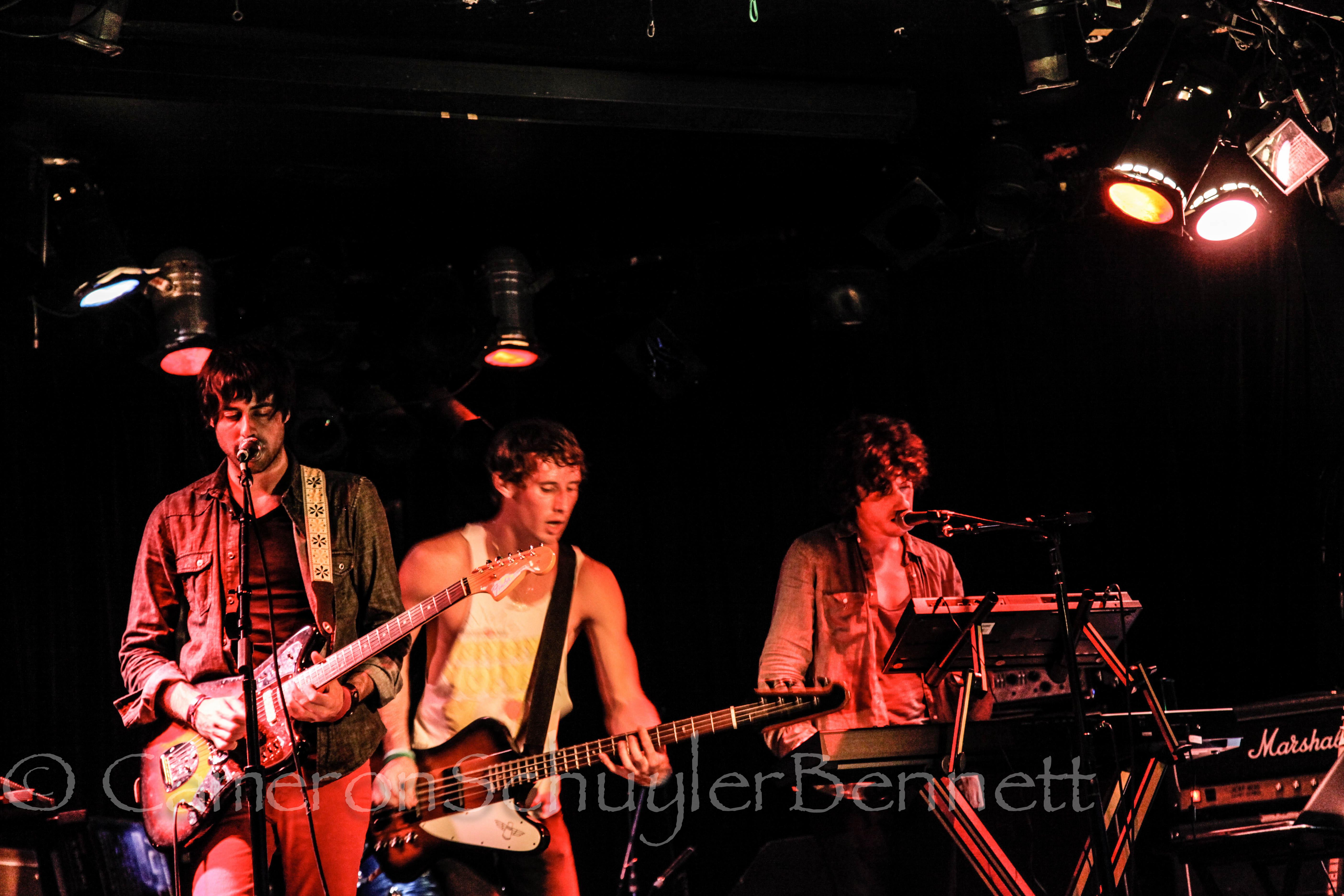 Beat Club @ The Viper Room